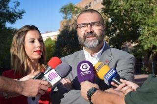 El PSOE propone a Román una bajada del IBI que de verdad reduzca el recibo a los vecinos de Guadalajara